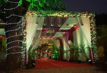 Our Executed Events by Radiant Flower And Theme Decorator