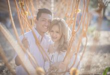 Engagement/Prenup Of MAC + CHA by Mike Sia Photography