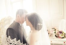 Prewedding For Nesya by Robin Alfian Photography
