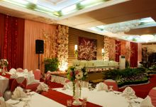 Wedding at Hotel Aryaduta Lippo Village by Aryaduta Lippo Village