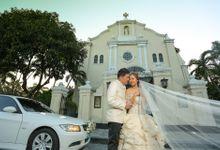 Vince & Abby - Wedding by Bogs Ignacio Signature Gallery