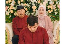 Qur'an Recitation before Wedding Day of Rai by SAKALA PHOTO