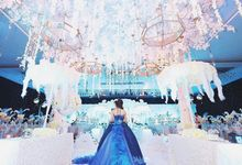 Sweet 17th Of Ms.Arcella Jostan by Meedjin Couture