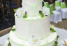 Fandik & Wati by Our Divine Romance   Wedding Planner