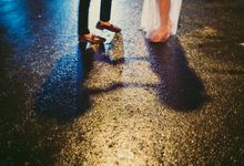 The Couple Session of Ulva & Rama by Visuel Project
