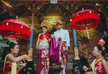 Wedding at the Balinese House by De Umah Bali
