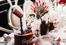 The Coca-Cola Mania by MyVoilà