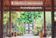 Rumah Joglo Pandu by Rumah Joglo Pandu