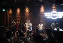 Reguler Event by Soul5ive Band Management