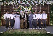 Wedding Session by Soul5ive Band Management