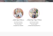 Undangan Website Yudi & Melinda by undang.me