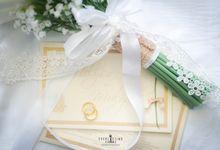 Mulyadi & Melysa Wedding by Everlasting Frame