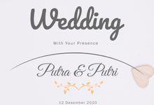 Undangan Digital by weddingku.my.id