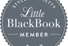 Style Me Pretty Little Black Book by David Pressman Events