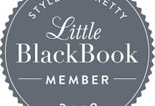 Style Me Pretty Little Black Book by David Pressman Events