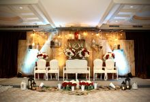 Abie & Enes by indodecor