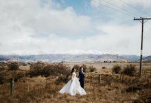 Gerry & Stephanie Wedding by Hilda by Bridestory