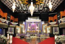 PROMO WEDDING PACKAGE by Grand Manhattan, Hotel Borobudur