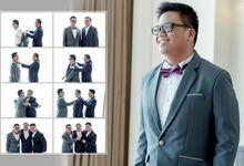 Bantog- Chan Engagement by Celebre Events