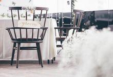 Weddings at SEAR by SEAR