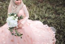 Be a Princess by REIHA BOUTIQUE BRIDAL