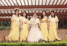 Real Weddings by Marco Polo Plaza Cebu