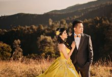 Mylia Henry Wedding by Noeud Papillon