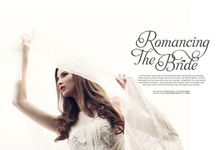 Romancing The Bride by Gazelle Brides