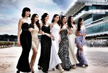 Gowns Galore ft Miss Universe Singapore by Stylelease
