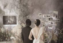 Wedding of Rhendie & Gisela by Eugene & Friends