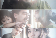 We're Home - Virtual Photoshoot  by unravel photograph
