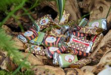 Safari Candybar by Candybar Couture