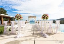 Wedding Planning by Azure Weddings