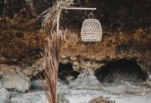 """""""UNTAMED"""" (Beach Raw and Natural Inspiration Shoot) by fire, wood & earth"""