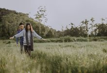 The Prewedding of Rendy & Petrisia by Kimi and Smith Pictures