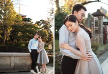 Prewedding by Yos - Kason FA by Loxia Photo & Video