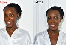 Jamaican Wedding Makeup Artist by JAMAICA MAKEUP ARTIST