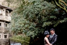 Pre Wedding story Erni & Tommy by Bondan Photoworks