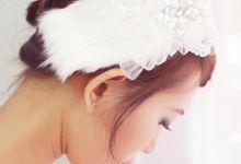 MIGNON new product.... by mignon headdresses