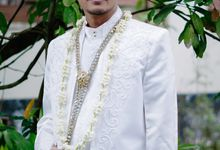 Wedding Day Didit Bella by Teras56photography