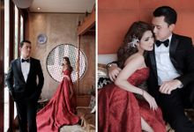 Prewedding by Gio - Danny Caca by Loxia Photo & Video