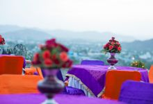 Mehta wedding by Desert Pearl Entertainment