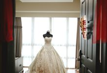 The Wedding of Hans & Emmy by lovre pictures