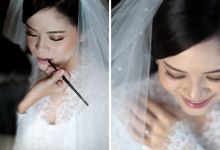 Wedding Day by Dicky - FERDI & IKA by Loxia Photo & Video