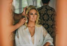 Tarm And Sharna Wedding by De Photography Bali