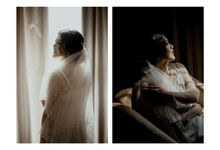 The Wedding of Evan & Claudya by We Make Memoir