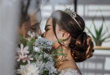 Prewedding BRIAN + INDAH by Bee Fotografi