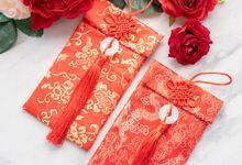 Sangjit Box by Mei Sangjit