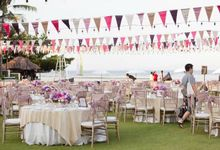 Compilation Project by AMOR ETERNAL BALI WEDDING & EVENTS