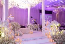 MALAY WEDDING RECEPTION by KS ENTOURAGE